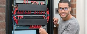 CompTIA Network+ course