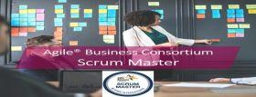 Agile Business Consortium Scrum Master