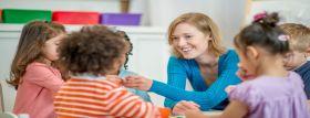 Childcare Professionals
