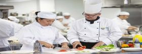Compliance Training for all Kitchen Staff