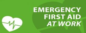 Emergency First Aid At Work E-Learning